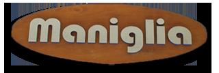 MANIGLIA | Πόμολα, Κουρτινόξυλα, Διακοσμητικά Είδη Κουρτινόξυλα